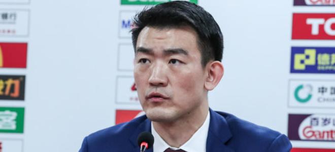 王博:近期球队开局进攻端慢热急需解决