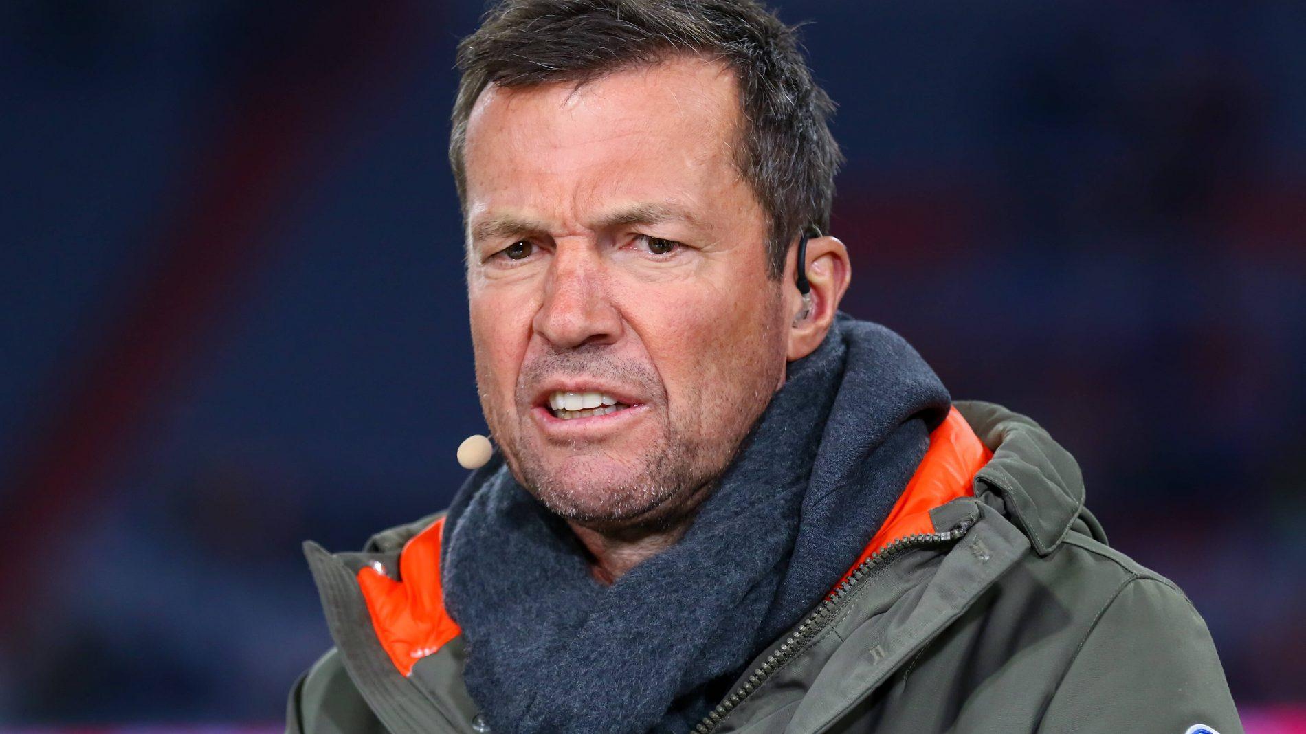 马特乌斯:做德国队临时教练我也愿考虑,只是还没人找我