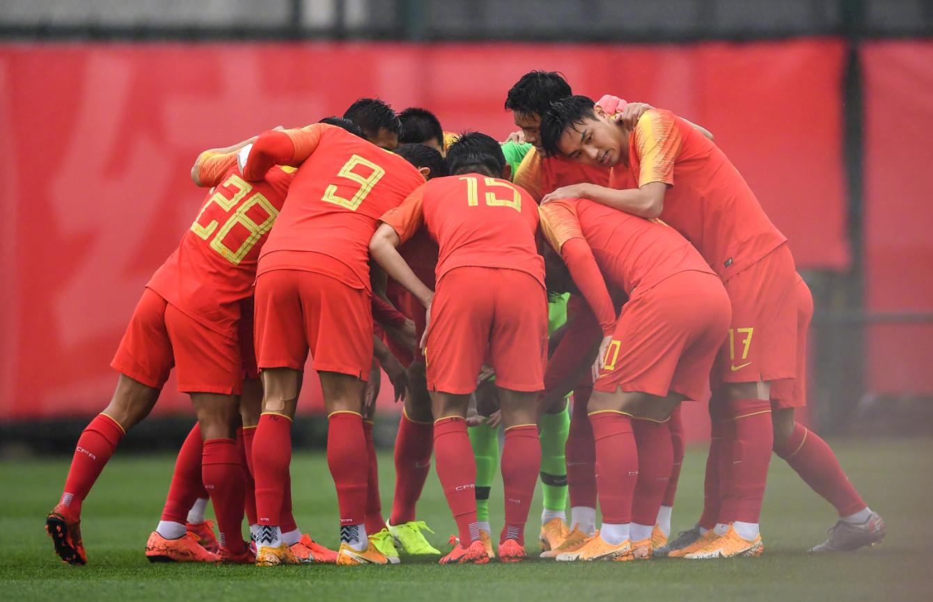 北青:国足预计3月21日集中,四大入籍国脚将参加本期集训