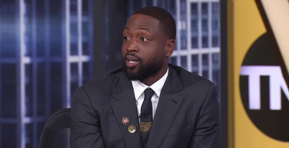 韦德谈成为爵士股东:这超出了我原本只想在NBA打球的梦想