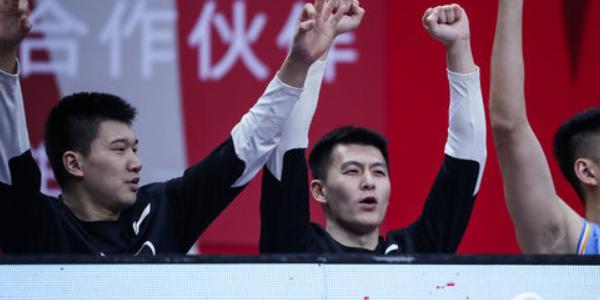 宋翔:雷蒙、田宇翔将代表北京队出战今年全运会
