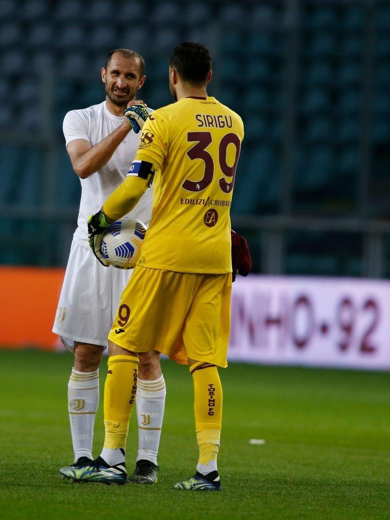 西里古和克拉尼奥阳性,本期意大利国家队球员+教练14人感染插图