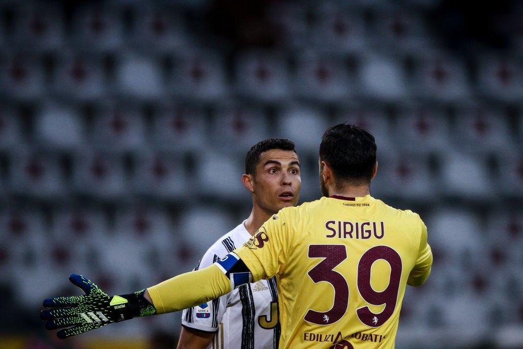 西里古和克拉尼奥阳性,本期意大利国家队球员+教练14人感染插图(2)