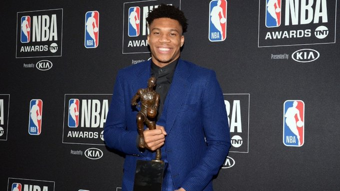 NBA历史常规赛MVP数据规律:出勤率至少70%