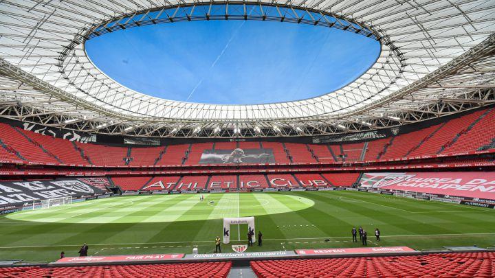多家媒体:圣马梅斯今夏欧洲杯将允许13000名观众入场