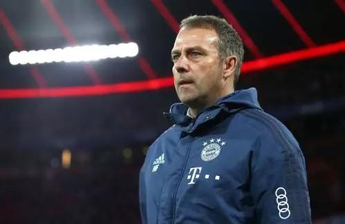 如果弗里克选择执教德国国家队,拜仁将邀请纳格尔斯曼