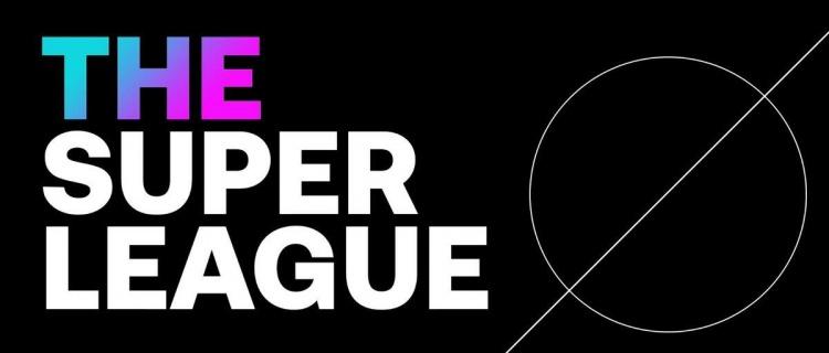 欧洲超级联赛赛制:20队规模,其余与欧冠差别不大