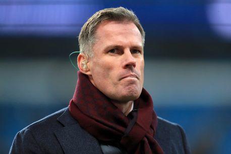 卡拉格:为利物浦加入欧洲超级联赛而羞愧