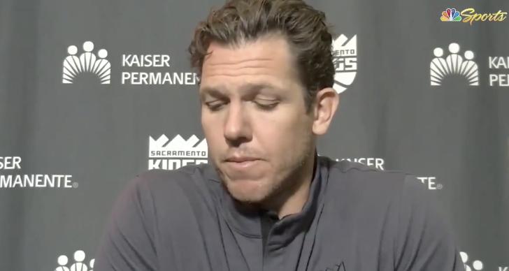 沃顿:如果这比赛对某些人是有意义的话,那么他很难睡好觉插图