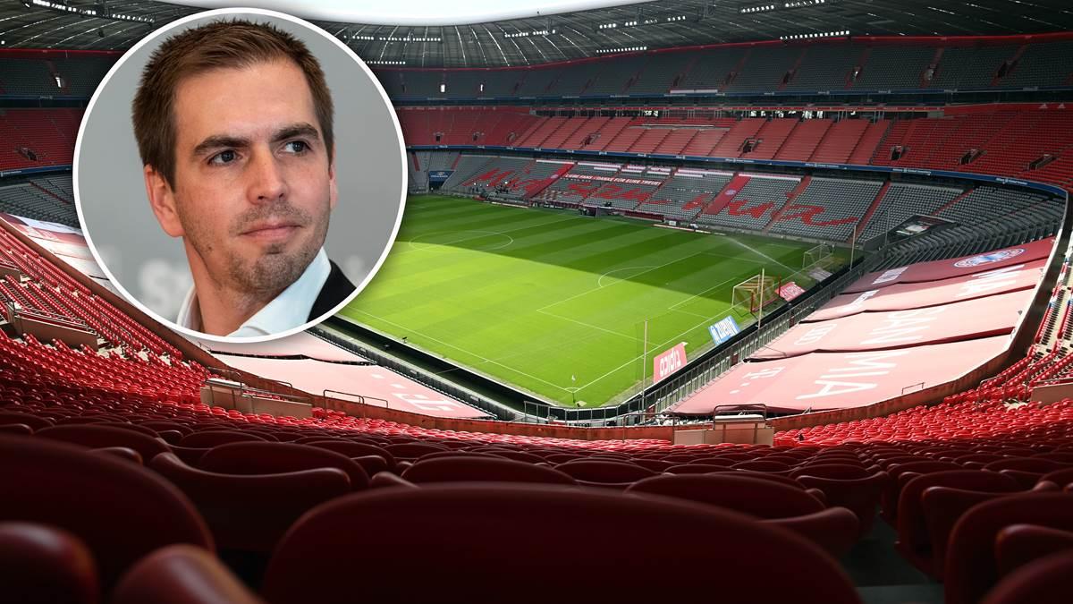 欧洲杯赛事负责人拉姆:计划允许50%观众进入安联球场