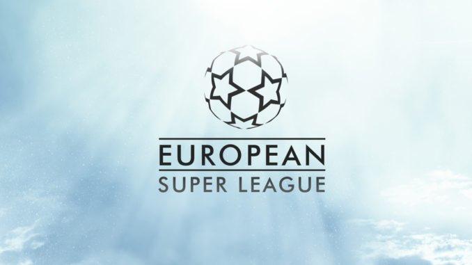官方:十二家欧洲俱乐部宣布成立超级联赛
