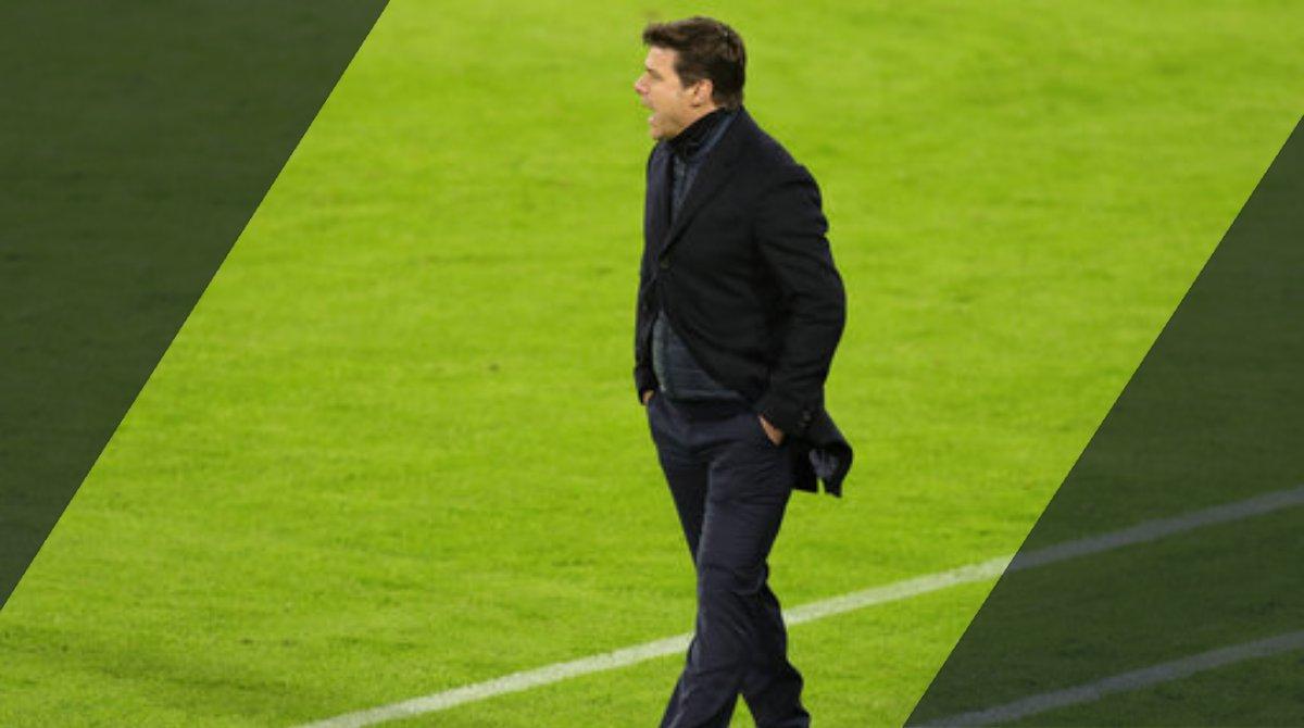 波切蒂诺成为第一个在欧冠中击败弗里克的主教练