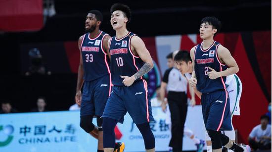 赵睿砍下29分,创个人CBA季后赛单场得分新高