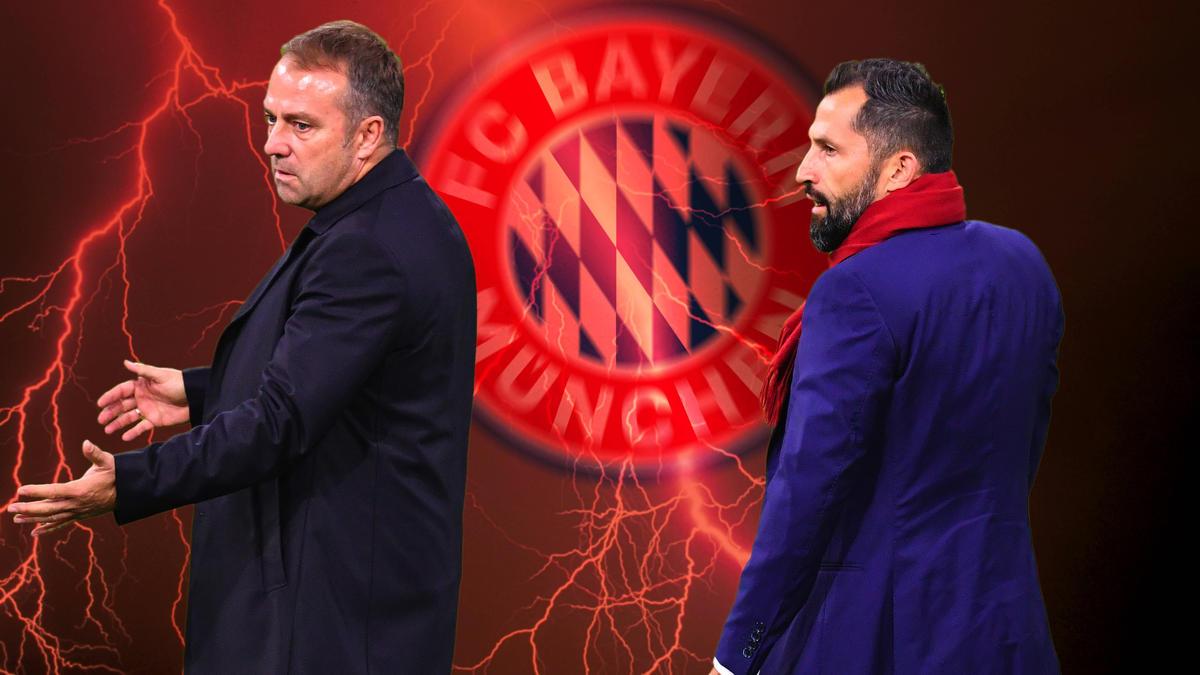 阿尔滕托普:拜仁该留下的是萨利,弗里克去德国队挺好