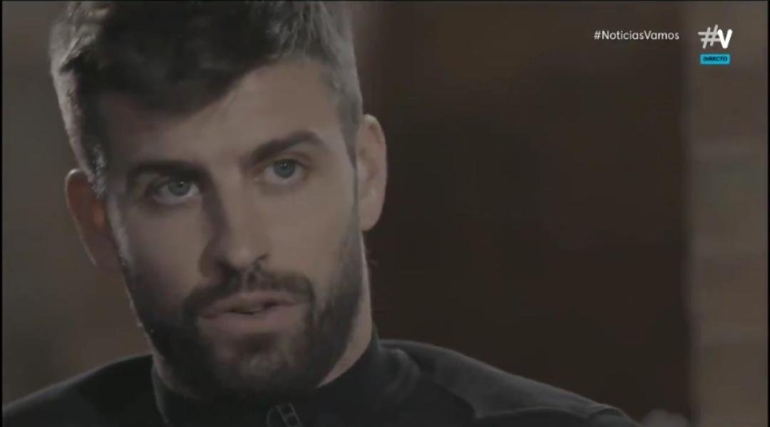 皮克:我理解俱乐部,但从长远看欧超联赛不利于足球