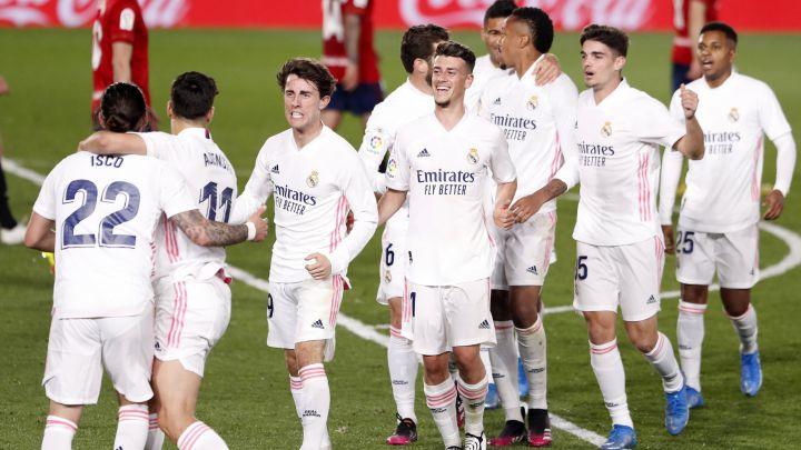 皇马或周五凌晨才能返回马德里,距下一场比赛不到72小时