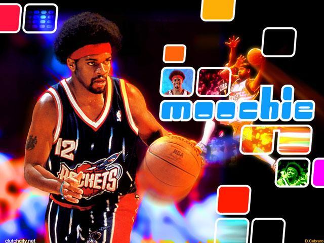 NBA球星绰号来历