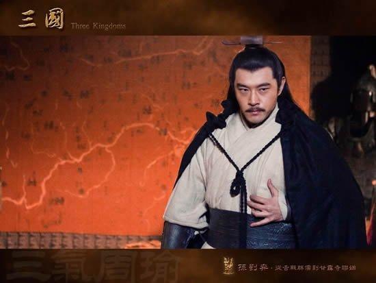 刘备与孙小妹_新《三国演义》:是精雕细琢的巨制,还是华丽表象下的空虚 ...