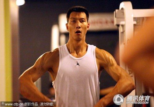 安迪球话之192:篮球誌,风月谈,王哲林,挺易檄文 - 安迪 - 安迪の博