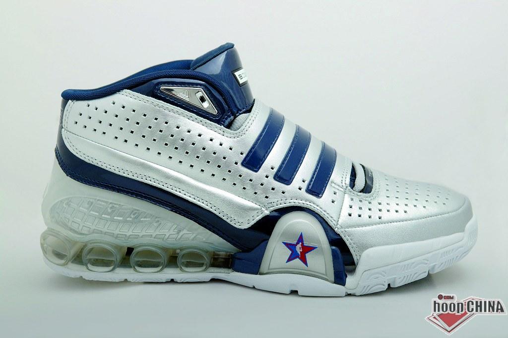 08-09all star 全明星赛球衣 球鞋图片
