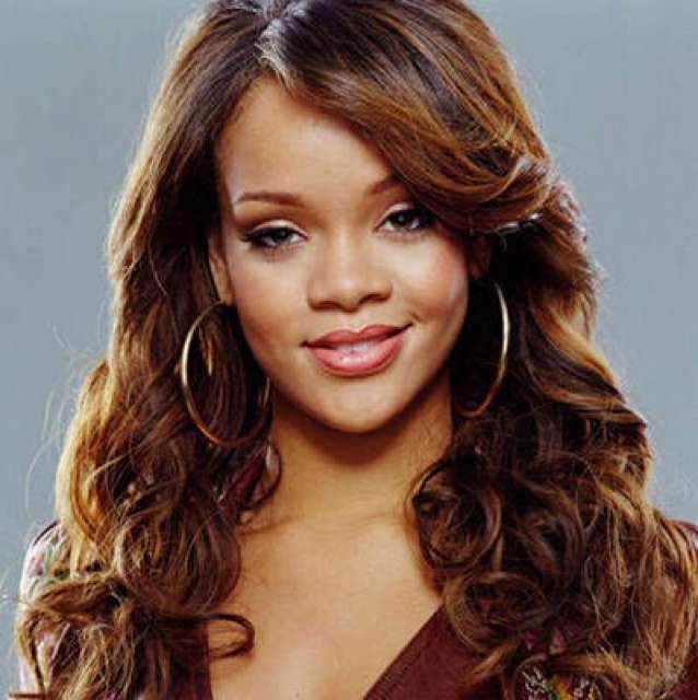 钟爱Rihanna