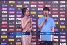 舉重亞錦賽男子八十一公斤級 呂小軍獲冠軍 李大銀破紀錄
