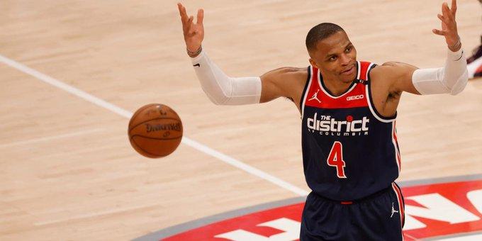 威少:小时候梦想进NFL,从没思考过NBA历史最佳球员排名插图