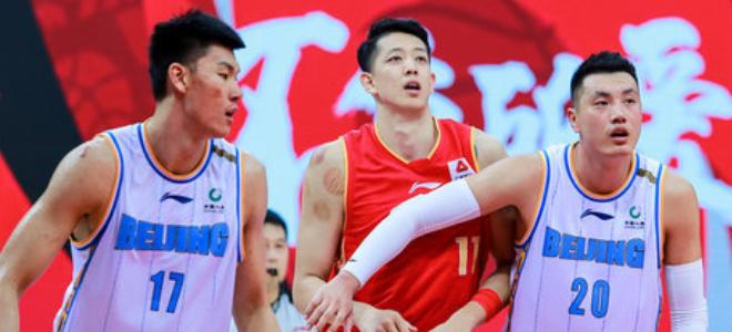 北京VS深圳大名单出炉:翟晓川在列,孟翔或迎首秀