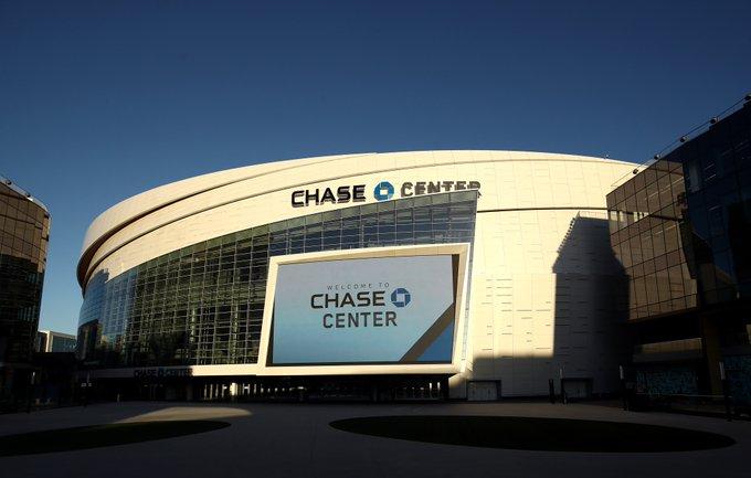 勇士主场大通中心计划从4月24日起,允许部分球迷进场观战插图