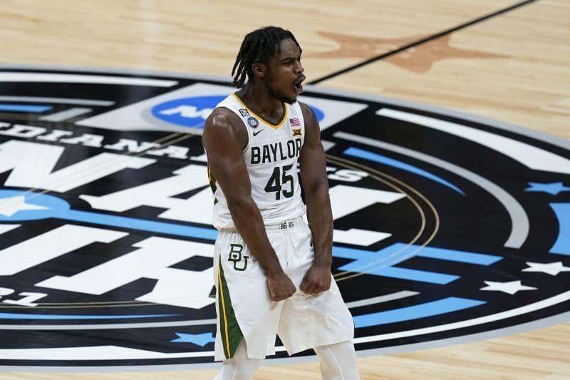 Shams:贝勒大学的达维恩-米切尔将参加今年的NBA选秀大会