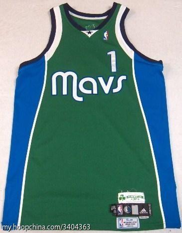 NBA綠色系特別款球衣介紹 - 聖派翠克節慶典與環保週活動