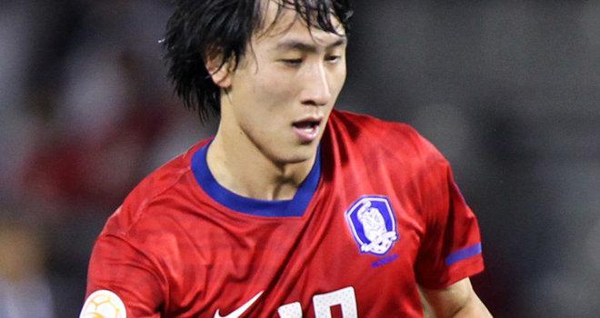 李荣杓_闯荡不列颠的韩国球星—虎扑足球图片中心