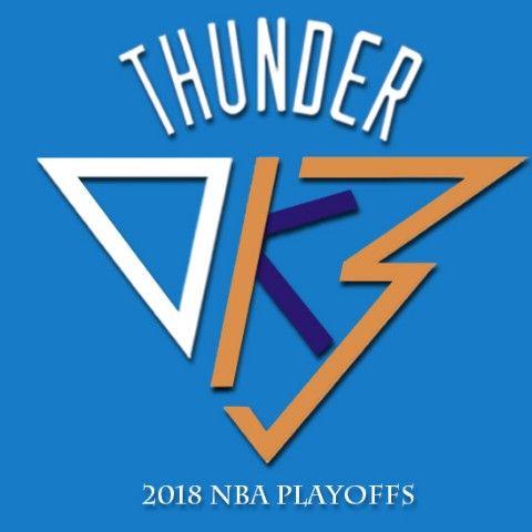 Thunder双少