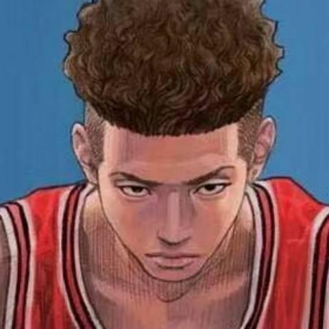 NBA帅气JR舞王