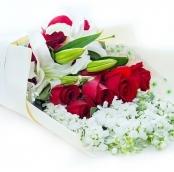 伊斯帕罕玫瑰