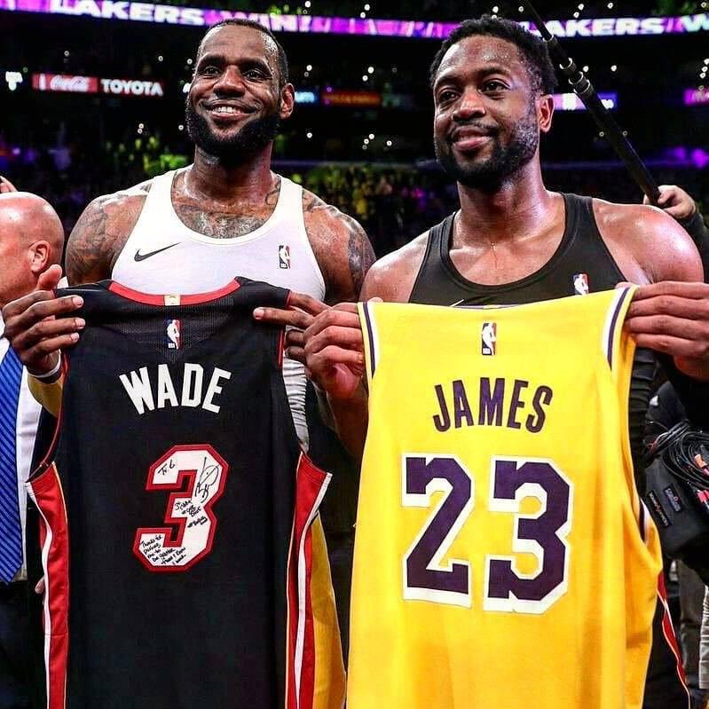 泡在NBA的日子