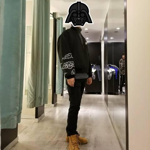 我叫王L文跟我念一遍