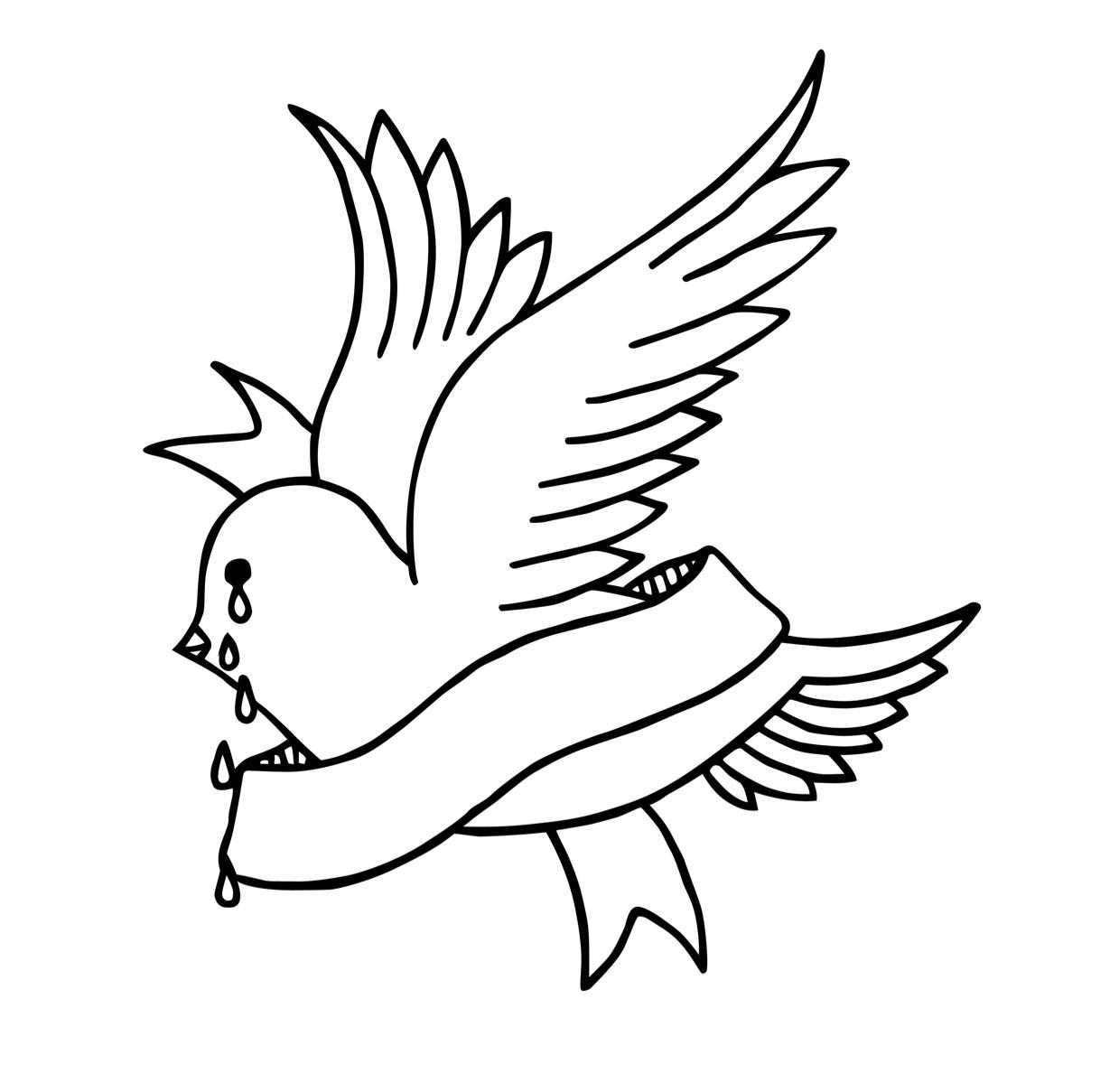 悲伤的小候鸟
