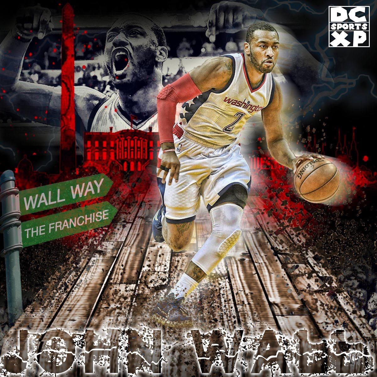 JohnWalllll