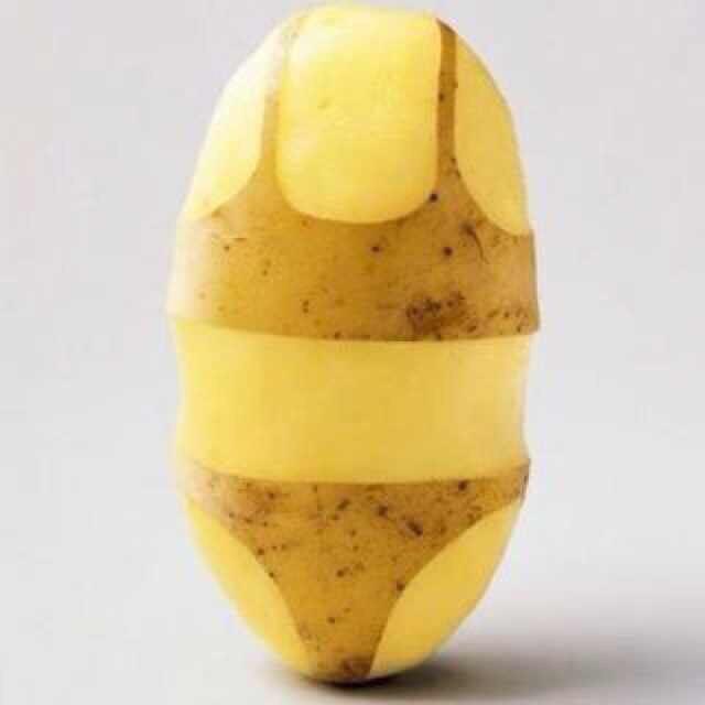 马铃薯炝土豆丝