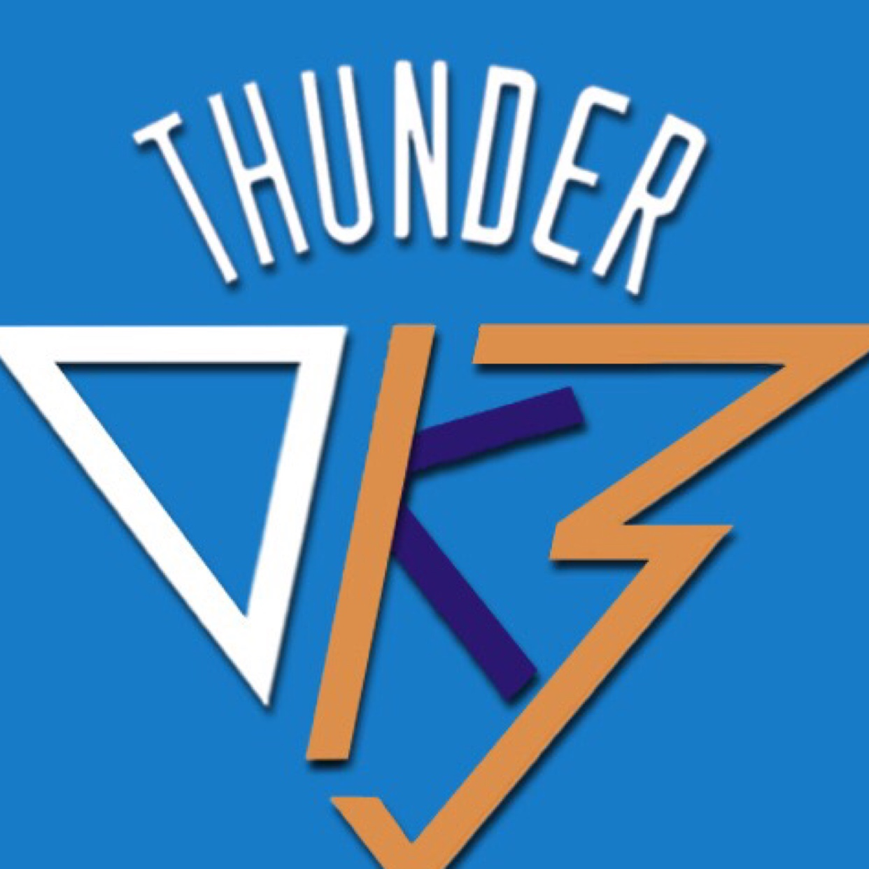 Thunder穆