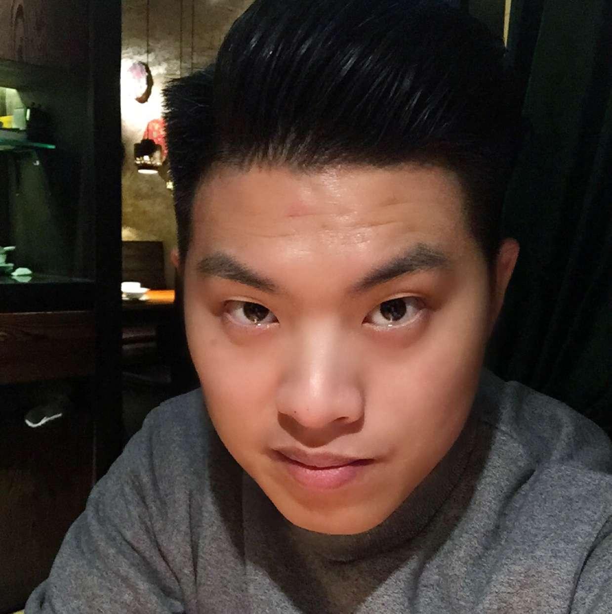 Kevin海