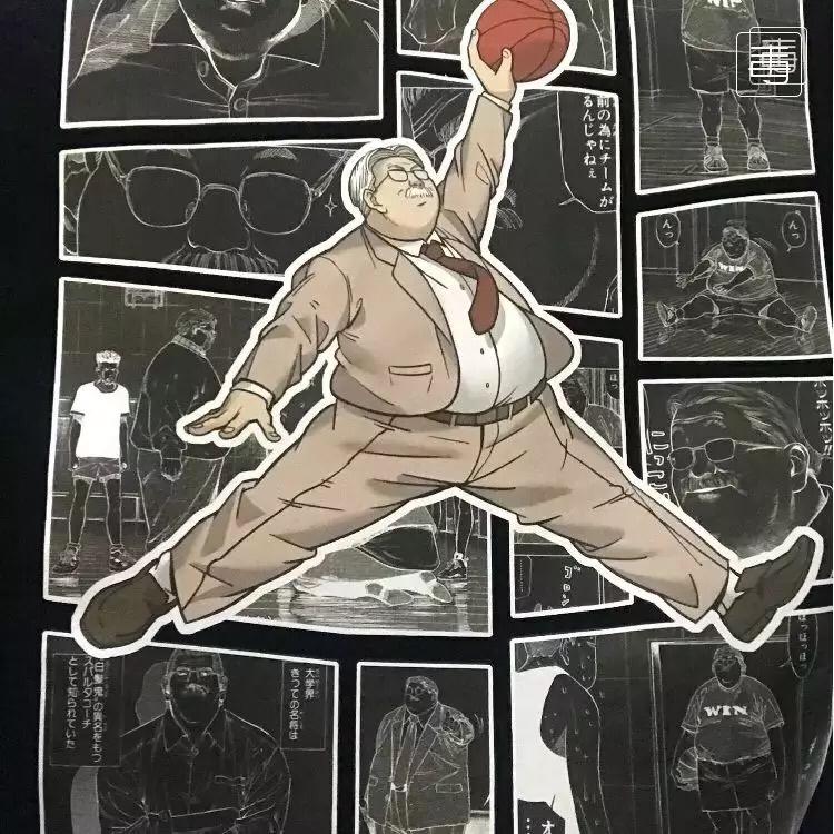 麦穗与多多酱的篮球梦