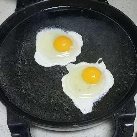 我做的蛋很好吃