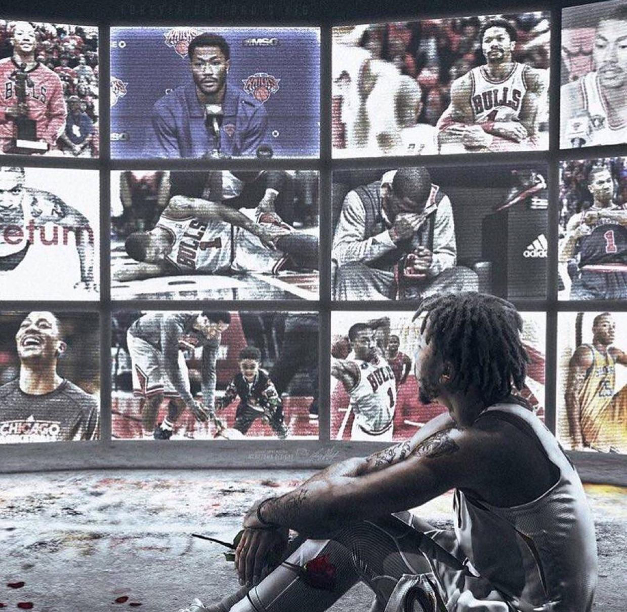 丨篮球是生命