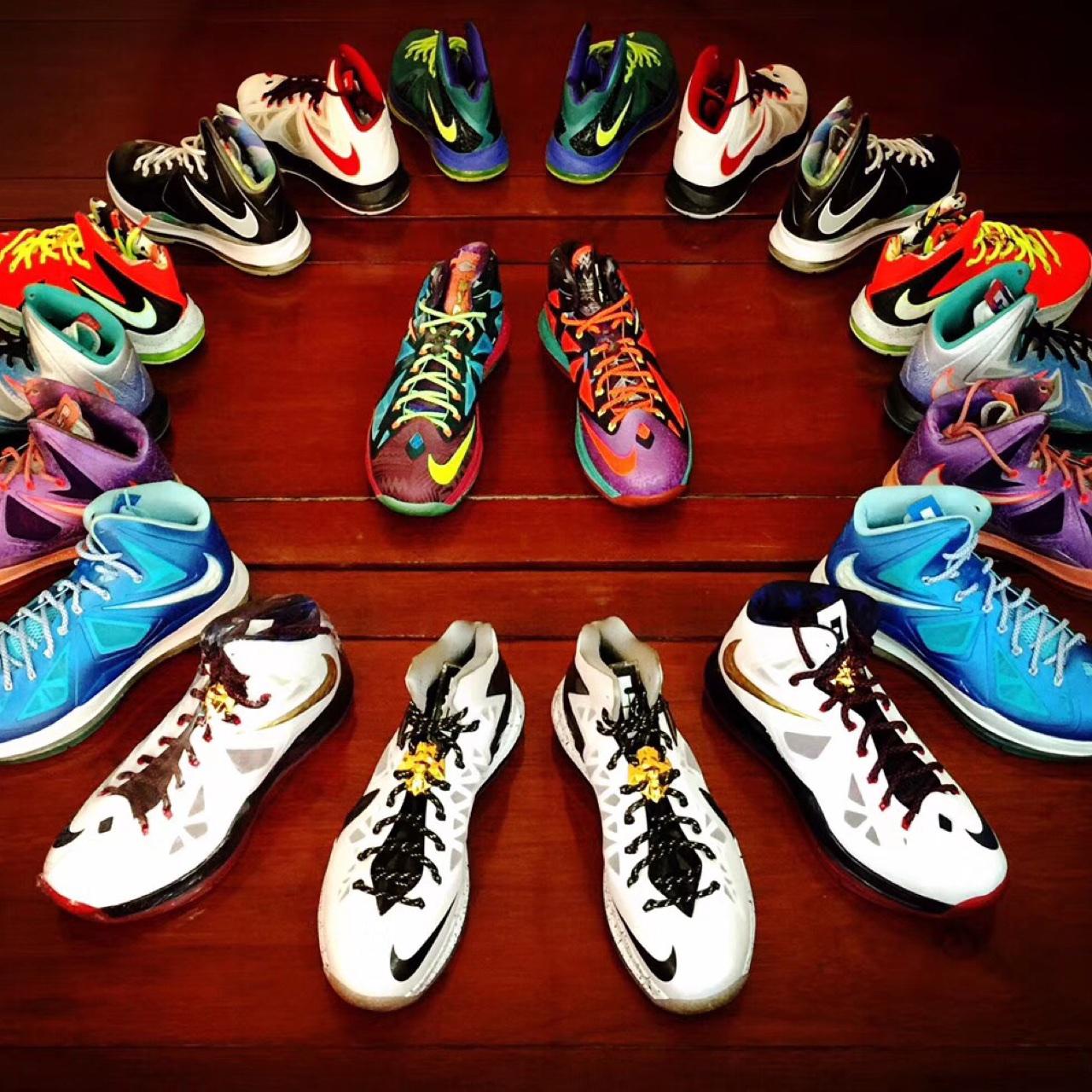 球爱爱球鞋