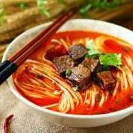 一碗牛肉汤