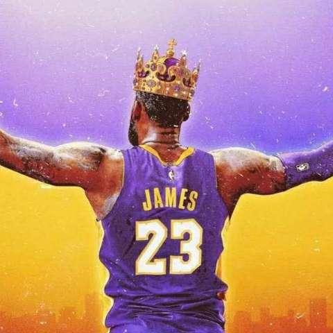 狮王james