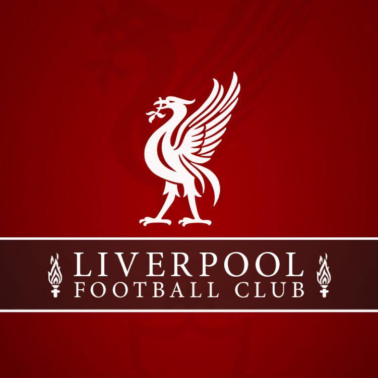 利物浦左门柱