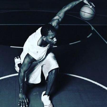 打一辈子篮球吧